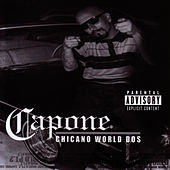 Chicano World Dos by Capone