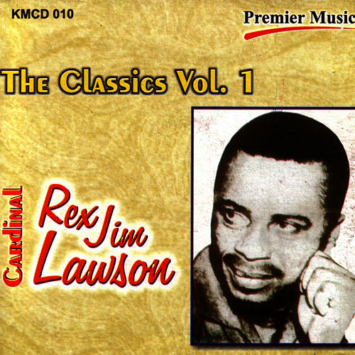 The Classics Vol. 1 by Rex Jim Lawson