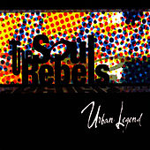 Urban Legend von Soul Rebels