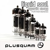 Hypnotic Energy Further Remixes by Liquid Soul