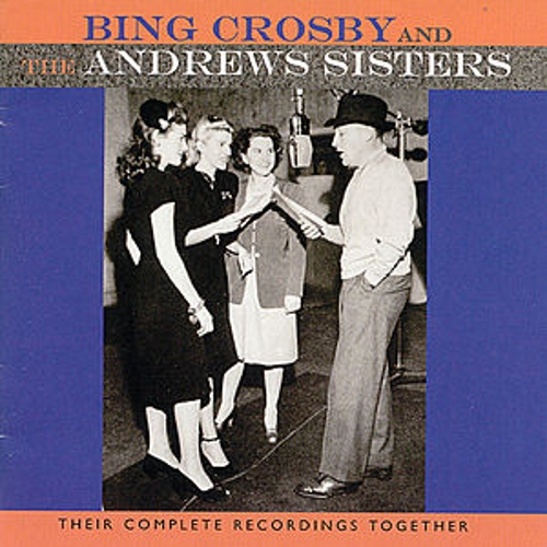 Their Complete Recordings by Bing Crosby