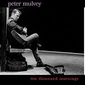 Ten Thousand Mornings by Peter Mulvey