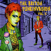 British Punkinvasion 5 by Various Artists