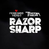 Razor Sharp by Pegboard Nerds