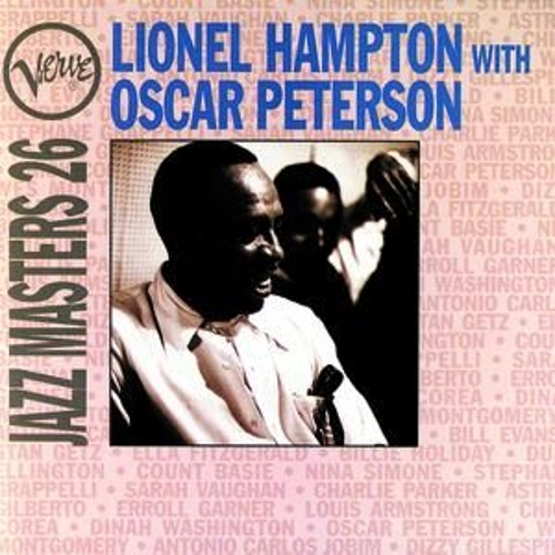 Verve Jazz Masters 26 by Lionel Hampton