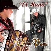 El Mudo by Oscar Padilla