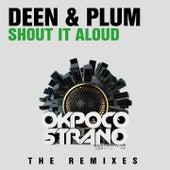 Shout It Aloud (Kanevsky & Martin Block Remix) by Deen