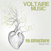 re:structure Issue Two by Various Artists