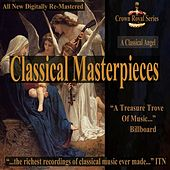 A Classical Angel - Classical Masterpieces by Various Artists