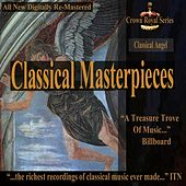 Classical Angel - Classical Masterpieces by Various Artists