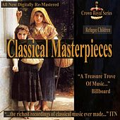Refugee Children - Classical Masterpieces by Various Artists