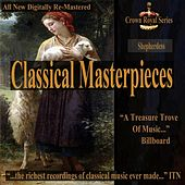 Shepherdess - Classical Masterpieces by Various Artists