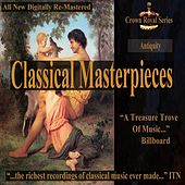 Antiquity - Classical Masterpieces by Various Artists
