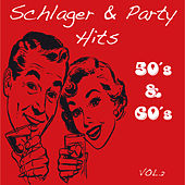 50's & 60's Schlager & Party Hits, Vol. 2 by Various Artists
