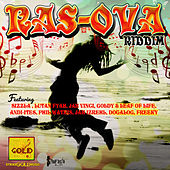 Ras-Ova Riddim by Various Artists