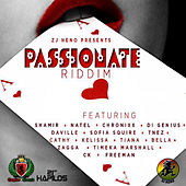 Passionate Riddim by Various Artists