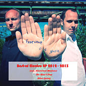 Best - Of Electro EP 2012 - 2013 by Experience Of Music