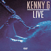Live by Kenny G