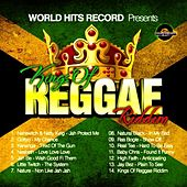 Kings of Reggae Riddim by Various Artists