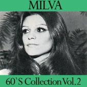 Milva, Vol. 2 by Milva