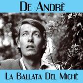 La ballata del Michè by Fabrizio De André
