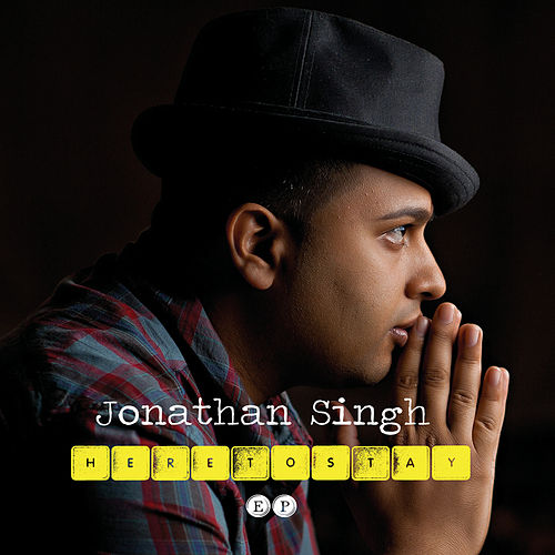 Here To Stay by Jonathan Singh