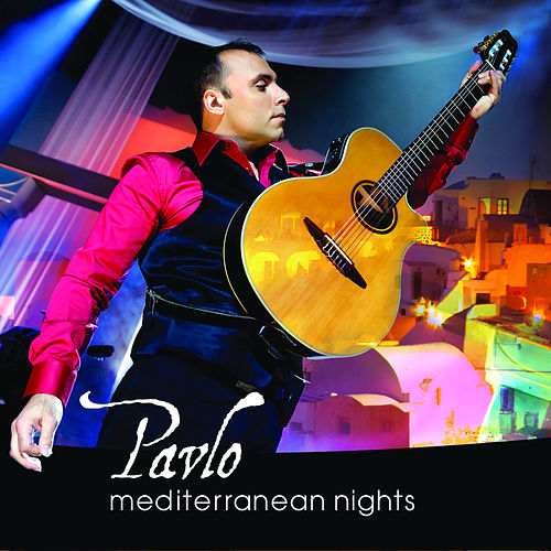 Mediterranean Nights by Pavlo