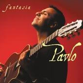 Fantasia by Pavlo