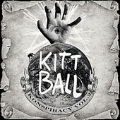 Kittball Konspiracy, Vol. 2 by Various Artists
