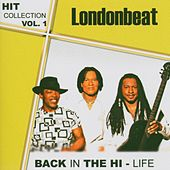 Hitcollection Vol.1 - Back In The Hi-life by Londonbeat