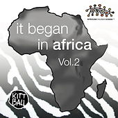 It Began in Africa, Vol. 2 by Various Artists
