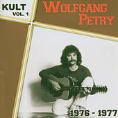 Kult Vol.1-1976-1977 by Wolfgang Petry