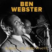 Almost Like Being in Love von Ben Webster
