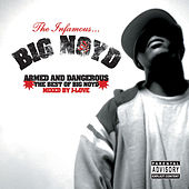 Armed & Dangerous (Best of Big Noyd) by Big Noyd
