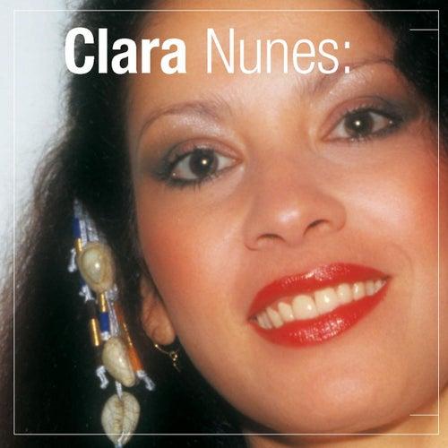 Talento by Clara Nunes