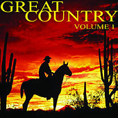 Great Country, Vol. 1 by Various Artists