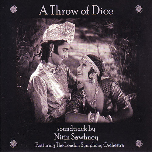 A Throw Of Dice (feat. The London Symphony Orchestra) by Nitin Sawhney