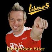 Ich bin dein Stier by Libero5