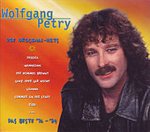 Das Beste von '76 - '84 by Wolfgang Petry