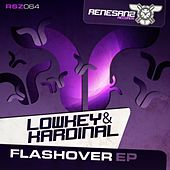 Flashover by Lowkey