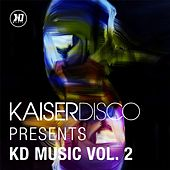 Kaiserdisco in the Mix by Various Artists