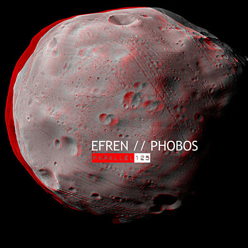 Phobos by Efren