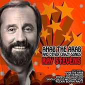 Ahab the Arab and Other Crazy Songs von Ray Stevens