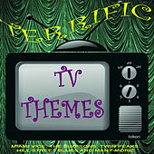 Terrific TV Themes by London Studio Orchestra