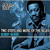 Two Steps and More of the Blues von Bobby Blue Bland