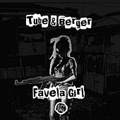 Favela Girl by Tube & Berger