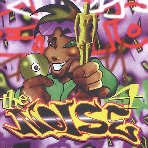The Noise, Vol. 4 by Various Artists