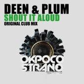 Shout It Aloud by Deen