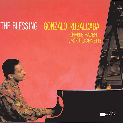 The Blessing by Gonzalo Rubalcaba
