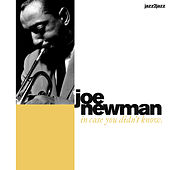 In Case You Didn't Know by Joe Newman